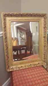 Very old mirror $50