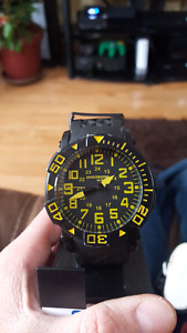 Infantry men's watches