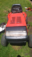 Lawn mover repairs and swrvicing