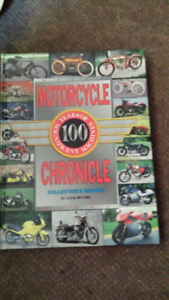MOTORCYCLE 100 YEARS OF MAGNIFICENT MACHINES