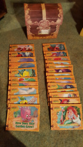 Little Mermaid Treasure Chest