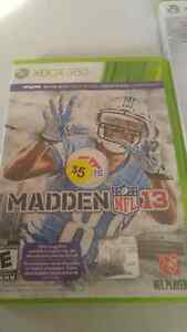 NFL Madden 13 pour Xbox 360