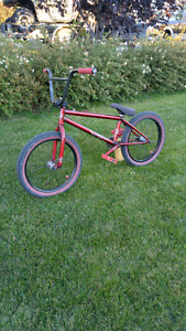 2012 Wethepeople Trust Bmx (Great Condition)