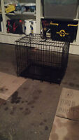 Dog cage for sale (12x9x6 inch cage)