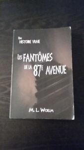 Les fantômes de la 87e Avenue
