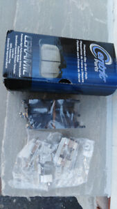 Brake pads for Acura and Honda Accord $30/4 pieces