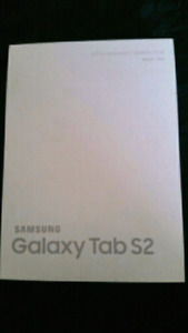 Mint Condition Samsung S2 Tablet LTE 32gb 9.7