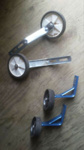 Training wheels - $5