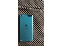 Blue ~ iPod touch 5th Generation