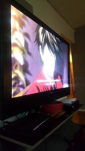 50 inch Sanyo TV
