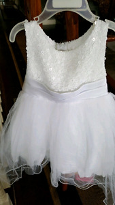 Toddler Special Occasion/Flower Girl Dress