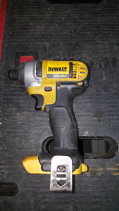 Dewalt Hammer Drill and Impact