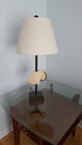 Lampe de table & Lampe de chevet ou Lampe de salon.