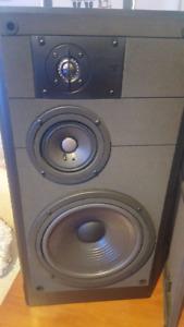 JBL LX55 haut parleur speaker