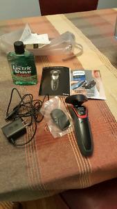 Men's electric razor