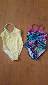 Size 5 bathing suits