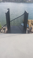 ALUMINUM SPIRAL STAIRCASES & RAILINGS  **SPRING SPECIAL**