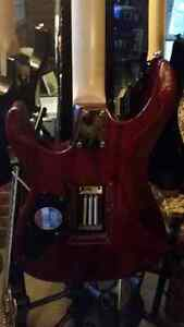 Esp LTD M-100FM Peterborough Peterborough Area image 4