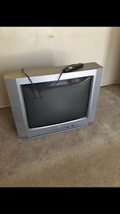 Sanyo TV - $25