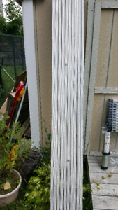 Drywall and taping plank