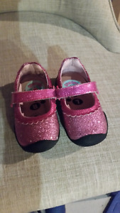 Pediped shoe size 4 to 4.5