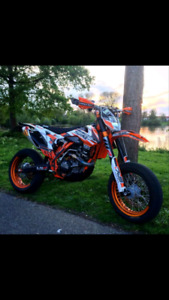 WANTED!!  Project Bike