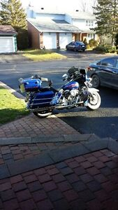 1992 Electra Glide *Old Skool Cool*