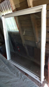 WINDOW- BRICK MOULD