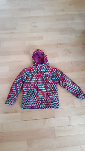 the north face size 7/8 spring jacket