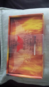 AEROSMITH BOX OF FIRE  13 CD BOX SET !BRAND NEW !