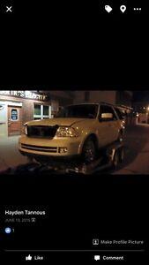 2003-2008 Lincoln Navigator parts cheap!!!!