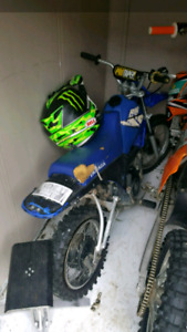 PW80 for sale 900 obo