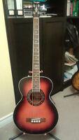 Acoustic Bass GuitarFender T-Bucket