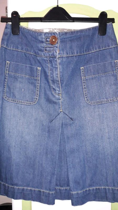 9ffc86a172286 Boden denim skirt | in Eaton Ford, Cambridgeshire | Gumtree