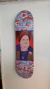Blind Mayor Smith deck