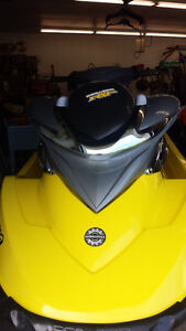 2004 Seadoo RXP 210hp Supercharged