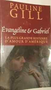 livre de Pauline Gill Gatineau Ottawa / Gatineau Area image 1