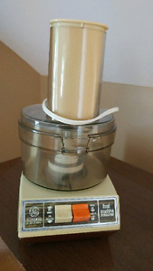 GE Food Processor - Digby /Conway Area