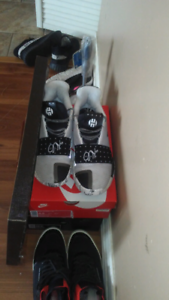 James harden new for trade size 10 or 11 fare trade