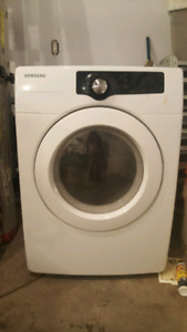 Dryer (blows cool)