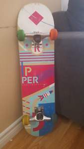 Canadian Ripper skateboard