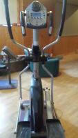 Elliptical Trainer (good condition) --- located in Lone Butte