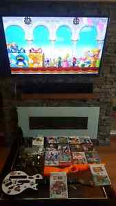 NINTENDO Wii COMPLETE PACKAGE  / ENSEMBLE NINTENDO Wii West Island Greater Montréal image 3