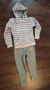 Girls clothes size 5/6 years +girls jeans size 7 years Stratford Kitchener Area image 3