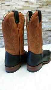 Womens Boulet Cowboy Boots-  Mint Windsor Region Ontario image 4
