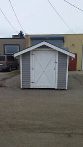 Shed $1500.00 OBO