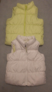 @ like new frost free snow vest size 5