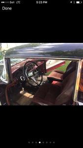 1955 pontiac starchief for sale 8500 firm