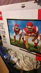 """RCA 40"""" LED HD TV FOR SALE MINT CONDITION"""