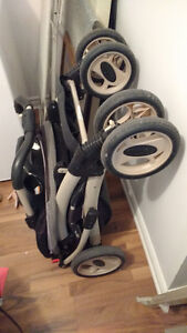 GRACO stroller in excellent condition West Island Greater Montréal image 1